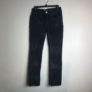 Altamont alameda corduroy jeans brown 28 y21
